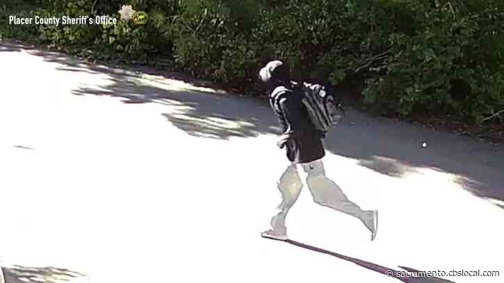 Couple Shot In North Lake Tahoe; Person Of Interest Caught On Surveillance Video