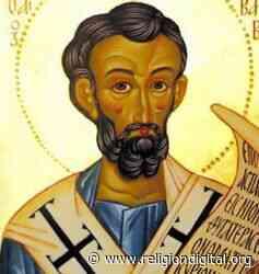Un santo para cada día: 11 de junio San Bernabé (Íntimo colaborador de Pablo de Tarso) - Religión Digital