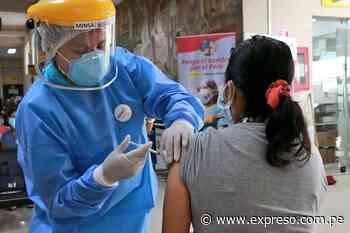 Centro de vacunación contra la COVID-19 de la Clínica San Pablo no atenderá los jueves - Expreso (Perú)