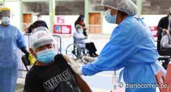 Diris Lima Sur: centro de vacunación de la clínica San Pablo no atenderá los jueves - Diario Correo