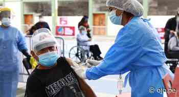 COVID-19: centro de vacunación de la clínica San Pablo no atenderá los jueves, informa la Diris Lima Sur - Diario Ojo