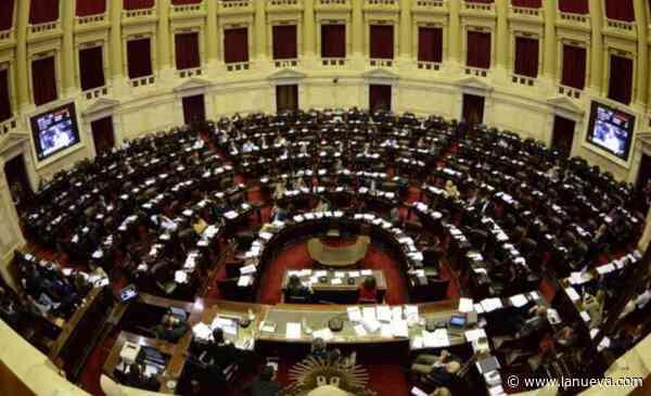 Por amplia mayoría, Diputados dio media sanción a la Ley de Zona Fría