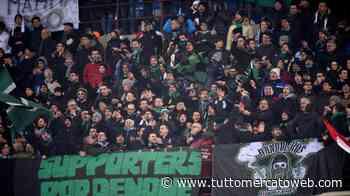 """Pordenone, gli ultras: """"Vogliamo lo stadio in città. Diserteremo le gare a Lignano"""" - TUTTO mercato WEB"""