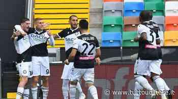 Coppa Italia, ai trentaduesimi di finale sarà derby contro il Pordenone - TuttoUdinese.it