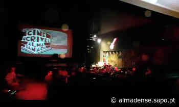 Almada: Cine Incrível recebe primeiro festival Django Portugal - Diário Digital