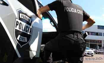 Polícia alerta sobre a prática do 'golpe do PIX' em Ponta Grossa - ARede