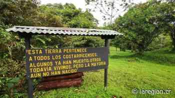 Puente unirá a Sarapiquí con el Parque Nacional Braulio Carrillo y fortalecerá el turismo - La Región