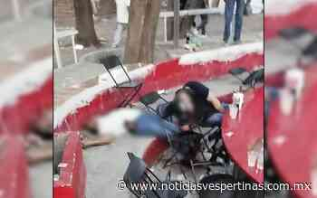 Identifican a segunda víctima mortal de palenque - Noticias Vespertinas