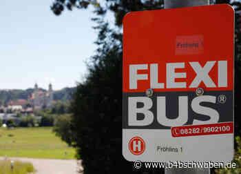 Flexibus verkündet Ausweitung im Unterallgäu und Günzburg - Memmingen / Unterallgäu - B4B Schwaben