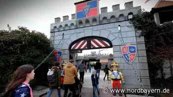 Jetzt steht der Termin: Playmobil Funpark in Franken öffnet wieder - Nordbayern.de