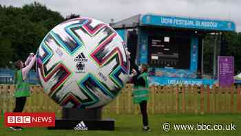 Covid in Scotland: How can you watch Euro 2020 safely?