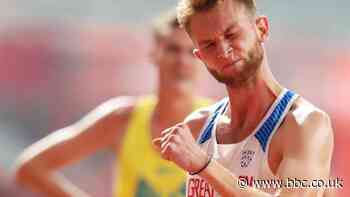 Josh Kerr eyes Olympic medal after beating Sebastian Coe's 37-year US all-comers 1500m record