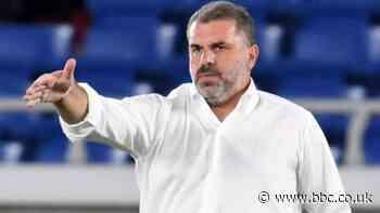 Celtic: 'Big decisions' over Postecoglou's staff & squad - Bonner