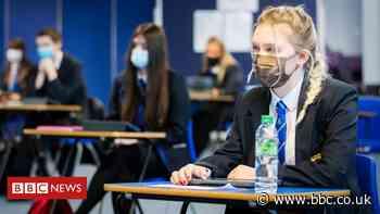 School assessments: Nicola Sturgeon denies pupils face results 'shambles'