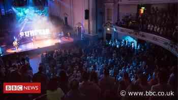 Edinburgh Council pays damages for cancelling religious speaker