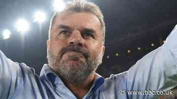 Celtic: Ange Postecoglou confirmed as new manager of Scottish Premiership club