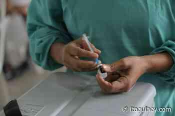 Inició la vacunación de mayores de 16 años con comorbilidades en Itagüí - Itagüí Hoy