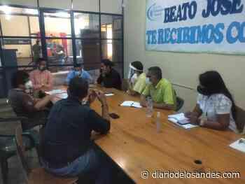 Trujillo se prepara para aportar ideas en el rescate de la democracia - Diario de Los Andes