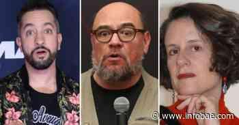 """""""No más mentiras"""": así reaccionaron Chumel Torres, Víctor Trujillo y Dresser al anuncio de López-Gatell sobre final de conferencia COVID-19 - infobae"""