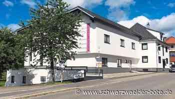 Schnelltests in Schonach - Zweites Bürgertestzentrum öffnet - Schwarzwälder Bote