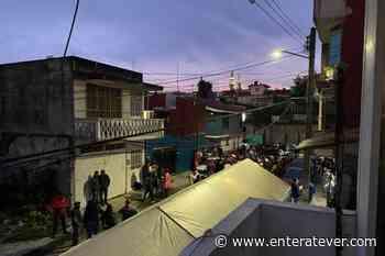 Panistas retienen a personal del consejo municipal de Altotonga, Veracruz - Enteratever