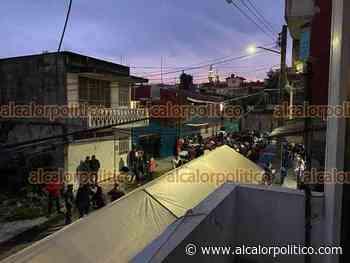 Panistas toman el OPLE en Altotonga y privan de la libertad a funcionarios y consejeros - alcalorpolitico