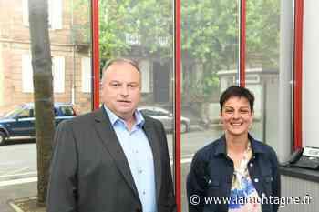 Sur le canton de Dompierre-sur-Besbre, Isabelle Ussel et Fabrice Maridet sont en lice pour l'URB - La Montagne