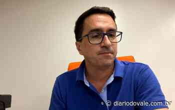 Ednardo inaugura obras para celebrar aniversário de Pinheiral - Diario do Vale