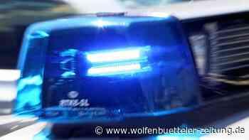 Unfall auf A39 bei Cremlingen – Wagen schleudert in Wald - Wolfenbütteler Zeitung