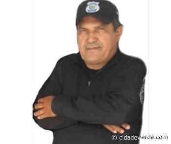 Policial penal da penitenciária de Parnaíba morre de Covid-19 - Parnaiba - Cidadeverde.com