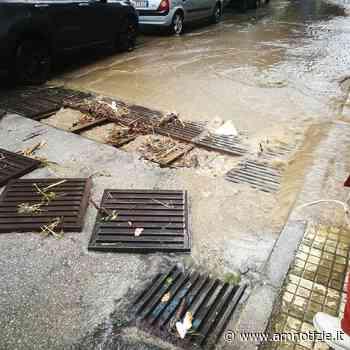 Barcellona Pozzo di Gotto, maltempo 2011, indagini sul Longano, progettazione a Migliardo - AMnotizie.it