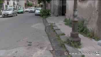 Barcellona Pozzo di Gotto - Ancora problemi in via La Marmora - AMnotizie.it