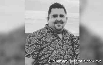 Asesinan al asistente del candidato de Morena a alcalde de Iguala - Quadratin Guerrero