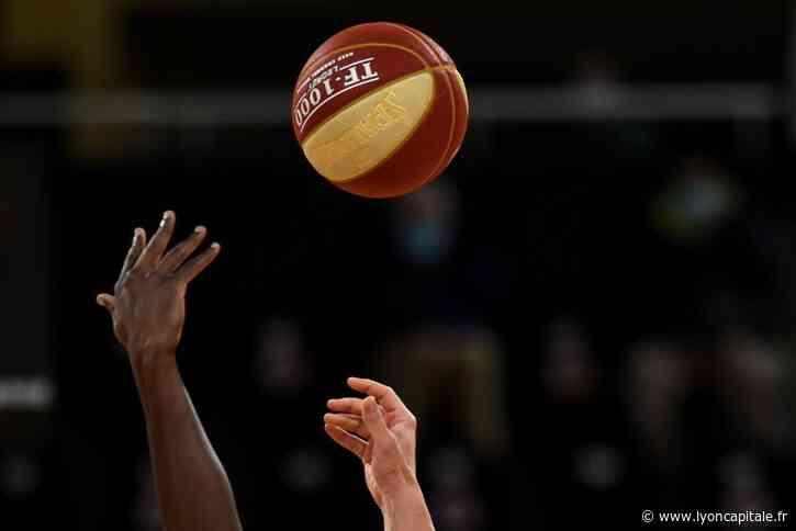 Basket : l'Asvel solide face à Nanterre - LyonCapitale.fr