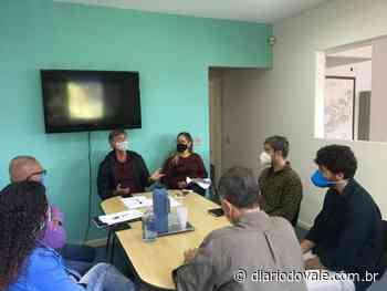 MEP apresenta projeto de Unidade de Conservação Pedreira da Voldac... - Diario do Vale