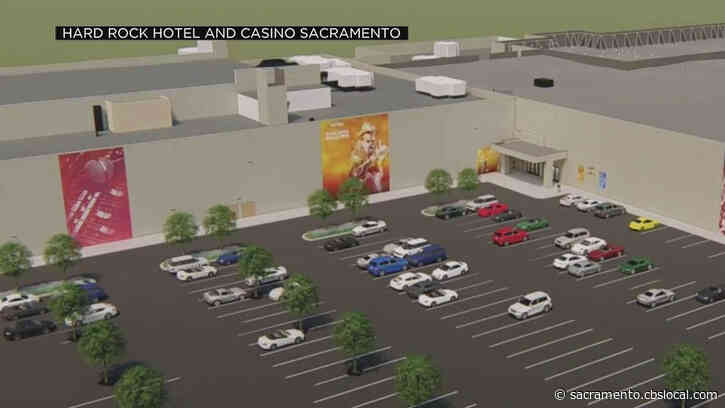 Hard Rock Hotel & Casino Sacramento Expansion Will Also Have Ability To Serve As Emergency Shelter