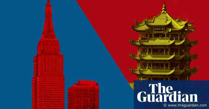 Cold war or uneasy peace: does defining US-China competition matter?