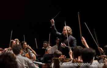 Orquestra Ouro Preto faz homenagem a lenda do jazz - ABCdoABC