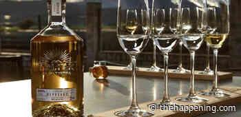 Volcán de Mi Tierra presenta su primer tequila reposado ¡Te encantará! - The Happening