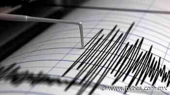 Investigadores temen que enjambre sísmico haga nacer volcán en México - Forbes México