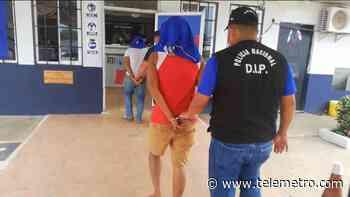 Detienen a una banda de extorsionistas en Natá - Telemetro