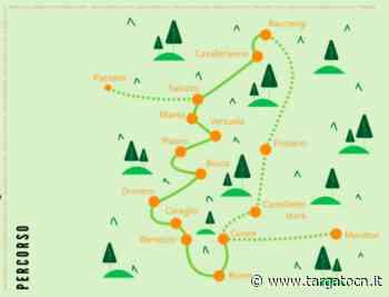 """Da Racconigi a Mondovì: al via progetto """"La Via Verde della Seta"""" alla scoperta del percorso tra le filande Cuneesi - TargatoCn.it"""