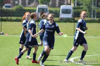 Raith Rovers Women start the season with a win - Fife Today