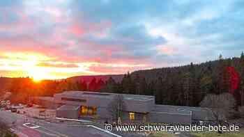 Nationalpark Schwarzwald - Kaltstart für neues Nationalpark-Zentrum - Schwarzwälder Bote