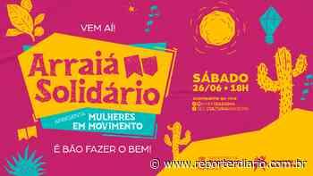 Diadema realiza Arraiá Solidário dia 27 de junho - Repórter Diário