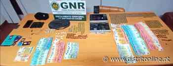 Sines – Detido com 368 doses de estupefacientes – Distrito Online - Distrito Online