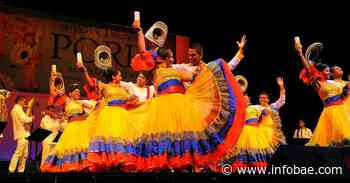 Córdoba le dijo sí al Festival Nacional del Porro en San Pelayo - infobae