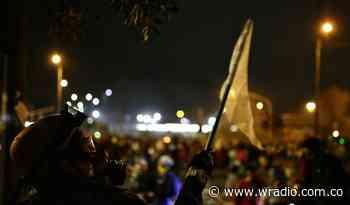 Avanza la mesa de diálogo entre la Gobernación del Caquetá y manifestantes - W Radio