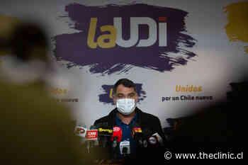 La UDI golpea la mesa: pide terminar con cuarentenas y amenaza con rechazar extensión del Estado de Excepción - The Clinic
