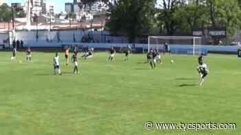 Repartieron puntos en Villa Lynch - TyC Sports
